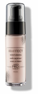 Affect baza nawilżająca Moisturizing Make Up Primer