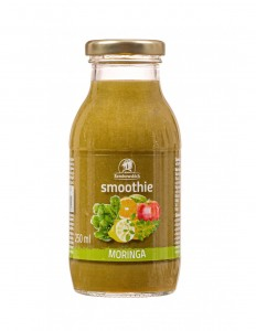 Smoothie Rembowscy 250ml Moringa