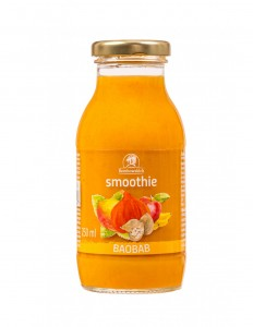 Smoothie Rembowscy 250ml Baobab