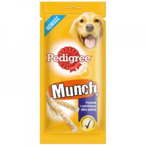Pedigree munch 48g Mars