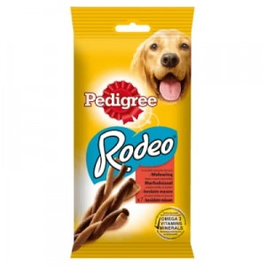 Pedigree Rodeo 122g