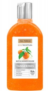 Stara Mydlarnia Tangerines żel do kąpieli 300ml