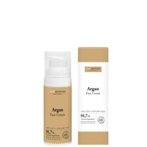 Stara Mydlarnia Argan krem do twarzy 50ml