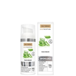 Stara Mydlarnia Bioaloes krem do twarzy 50ml