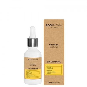 Stara Mydlarnia Vitamin C serum-żel do twarzy 30ml