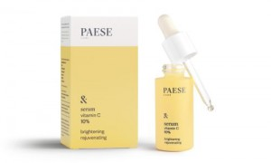 Paese serum olejowe z Wit C 10% 15ml